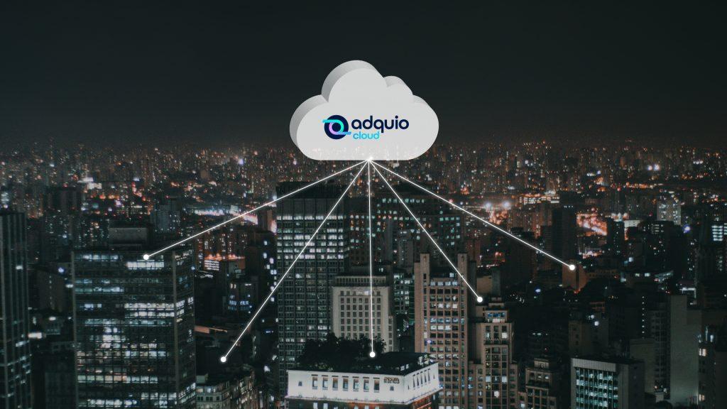 Conecta tus instalaciones con adquio y adquio cloud