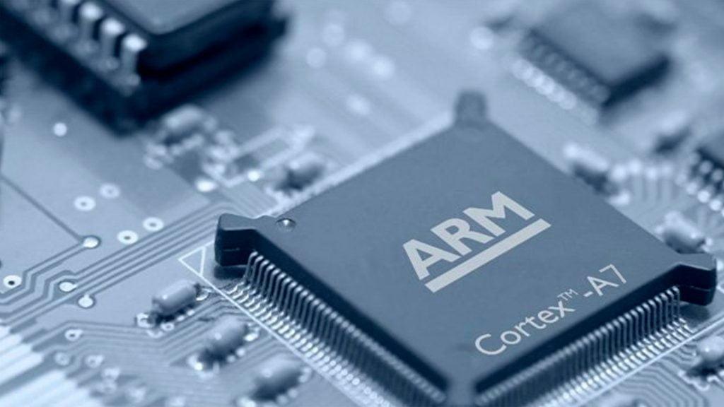 adquio utiliza procesadores ARM