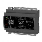 configuration for adquio 18 relay module