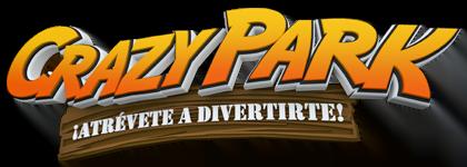 Logo de Crazy Park